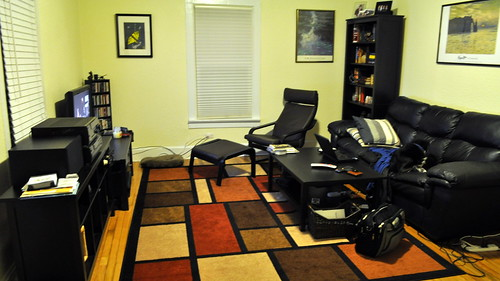 Living Room 2011.02.18