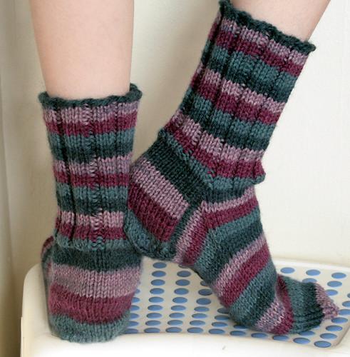 Socks for Sumarrós