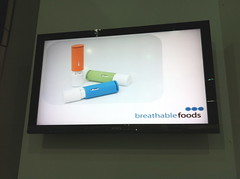 Vitamin inhalers from Breathable Foods
