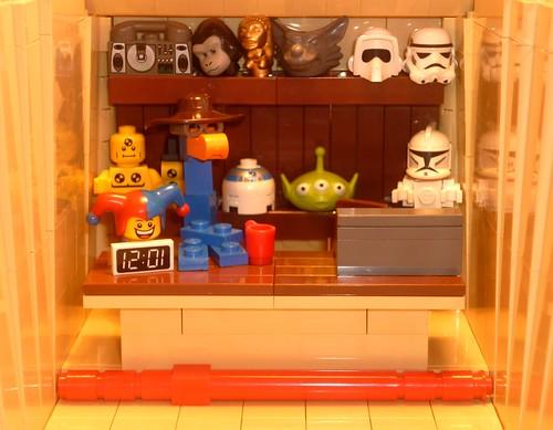 McChicken´s Toy Store
