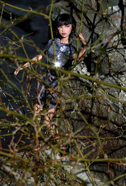 Kyori Among Thorns & Ruins
