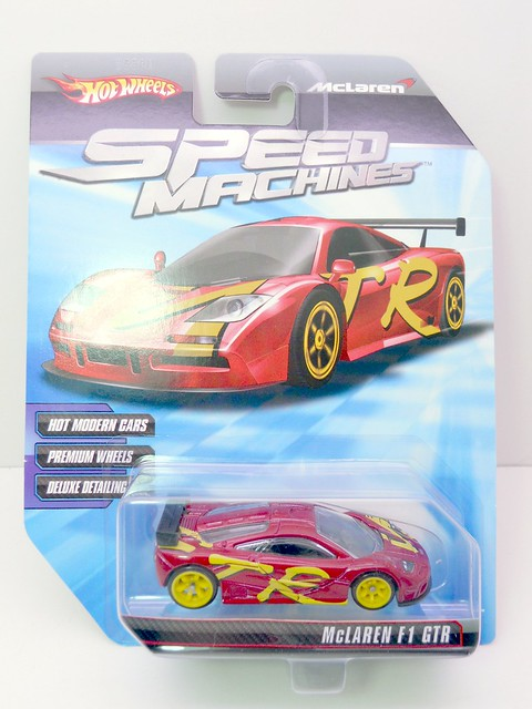 hot wheels speed machines mclaren f1 gtr (1)
