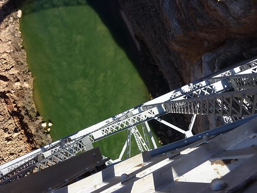 Grand Canyon 123 - Navajo Bridge 12