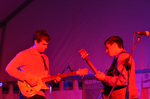 SXSW 2011 - Thursday, March 17