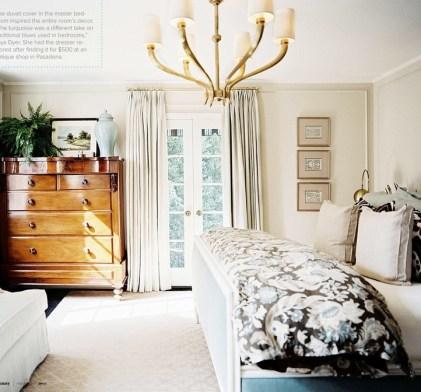 Jen Dyer Lonny bedroom