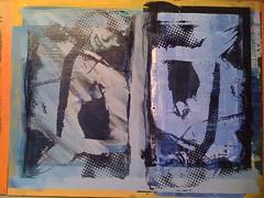 Screenprint - 2011