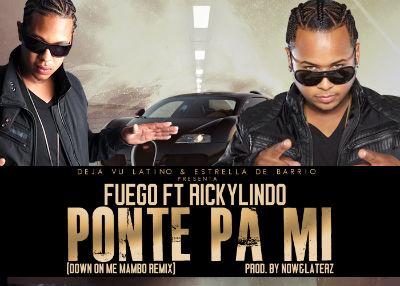Fuego ft Ricky Lindo