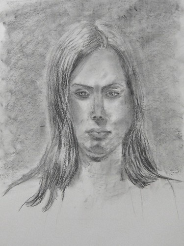 Portrait Course 2011-02-21 # 2