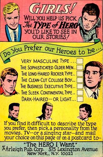 Pick Yr Hero