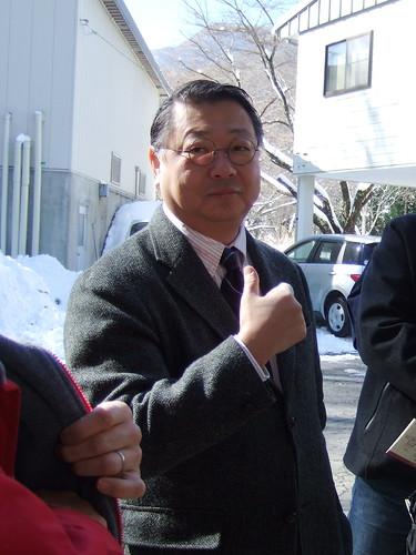 Miyasaka-san