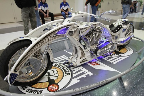 2011 Ultimate Builder United States Championship