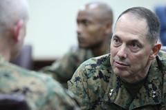 Marines in Okinawa respond to tsunami
