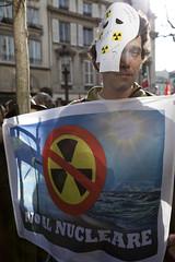 10,000,000 times normal radiation spike at Fukushima 'mistake' - officials
