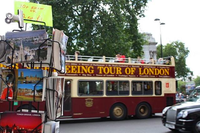 London 126