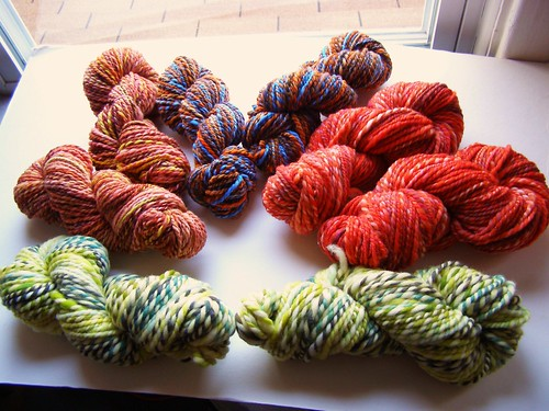 plied doubles