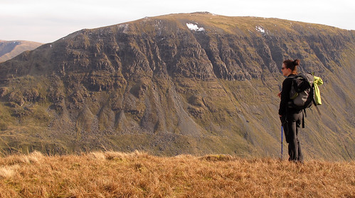 Helvellyn and Blencathra 019