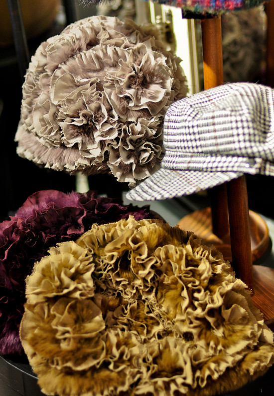 Ca4la Hat Shop - London