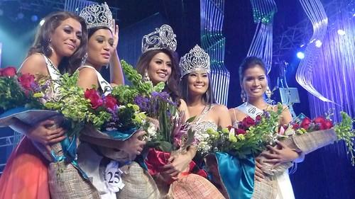 Bb Pilipinas 2011 winners