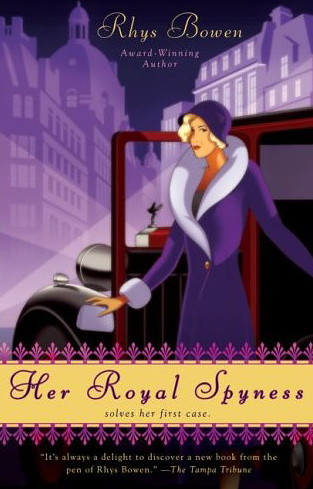 Rhys Bowen, Her Royal Spyness