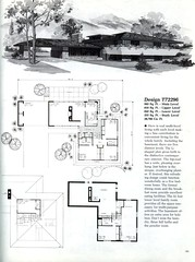 Home Planners Design T72296