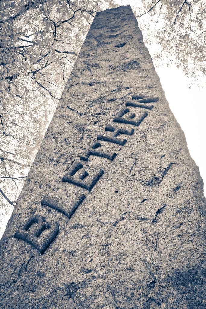 Blethen