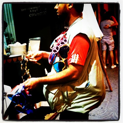 Suministro de los blogopremios cc @_raulferrer @tekuidamos @manyez by rutroncal