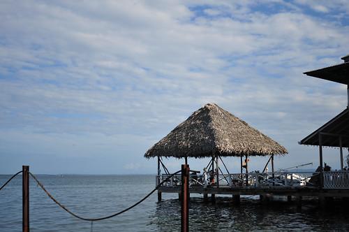 KLR 650 Trip Panama 27