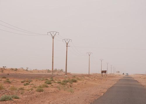 Sandstorm no. 1