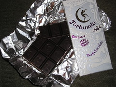 Moonstruck Fortunato Chocolate