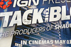 Kapow! Comic Con : Attack The Block previews b...
