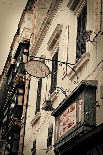 Furniture-shop-Valletta
