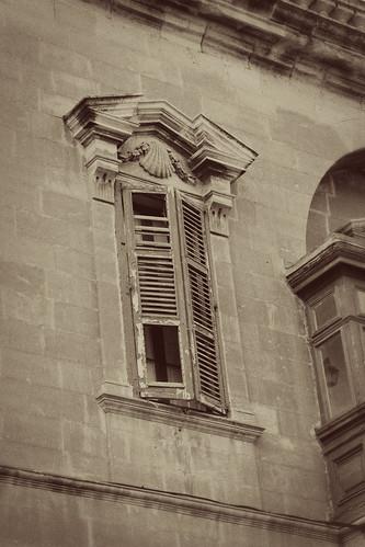 Shutters-Valletta