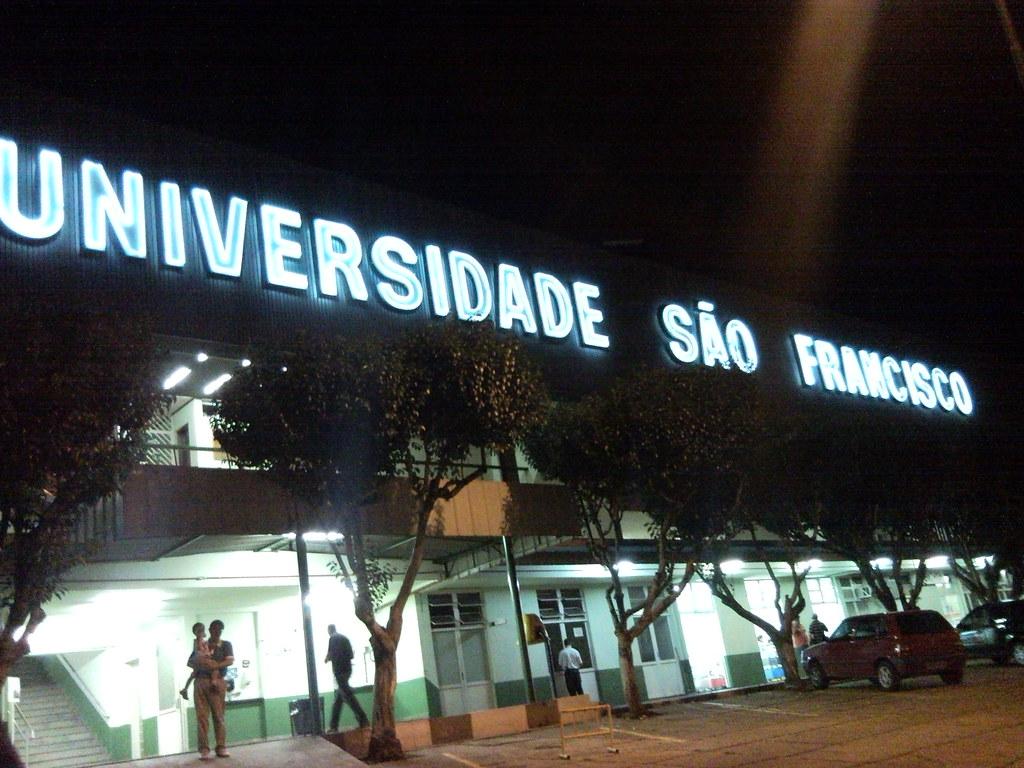 USF Bragança