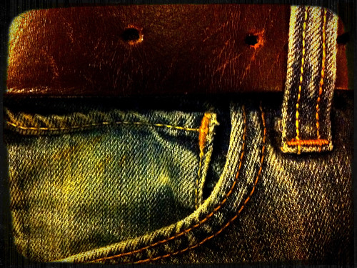 (124/365) Jeans by albertopveiga