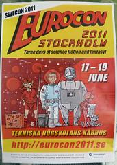 Eurocon 2011