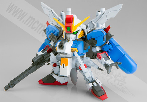 MC EX-S Gundoom SD Model Comprehend (1)