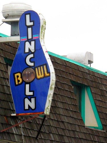 Lincoln Bowl by Gexydaf