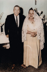 Jose and Dolores Lujan
