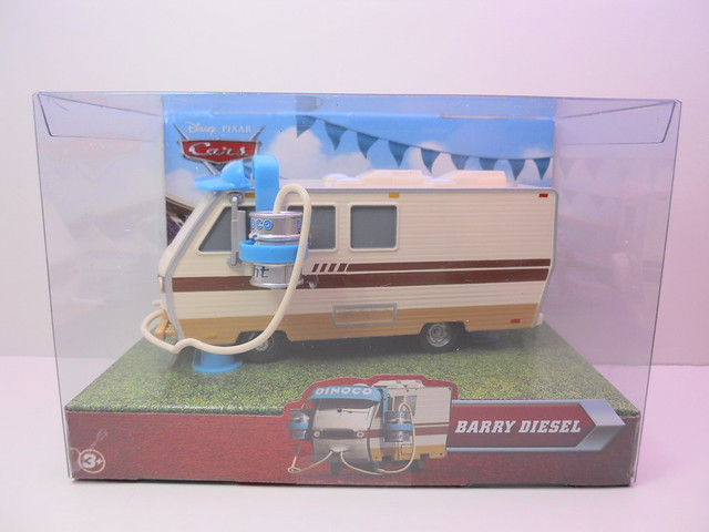 disney cars barry diesel (2)
