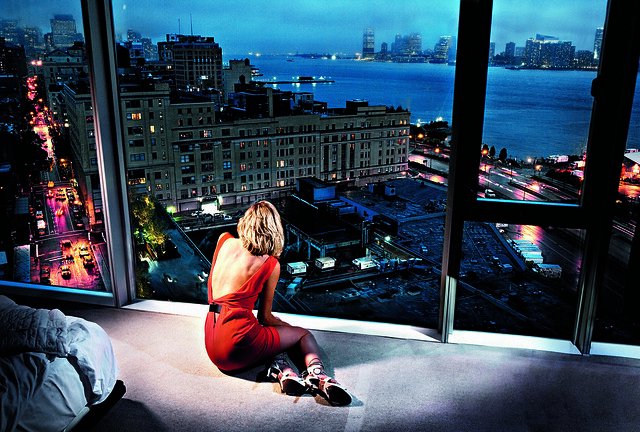 Book review for David Drebin