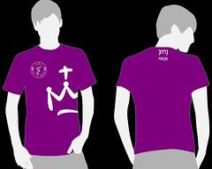 Camiseta 12