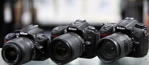 compare nikon d5100 vs d7000 vs d90 vs d3100 picturing change rh blog dojoklo com Nikon D5000 Photography Nikon D3400