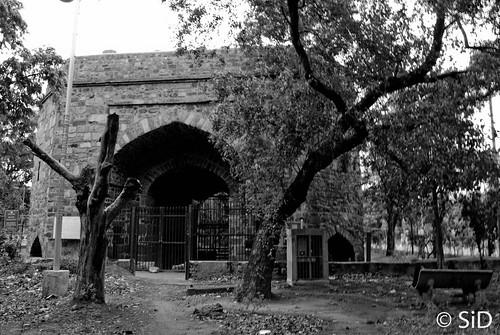 Khooni Darwaza