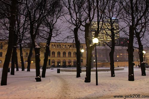 110225 Oslo