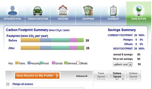 線上碳足跡計算器 幫你算一算 | 臺灣環境資訊協會-環境資訊中心