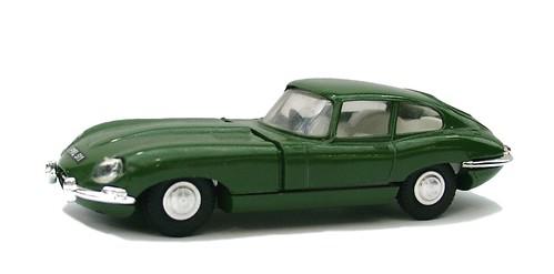 Spot-On Jaguar E