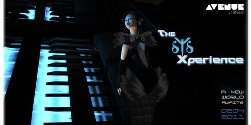 [sYs] Xperience
