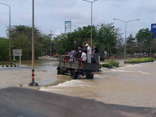 Surat Thani floods