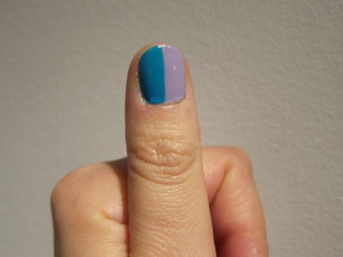 Rainbow Nails Refresh