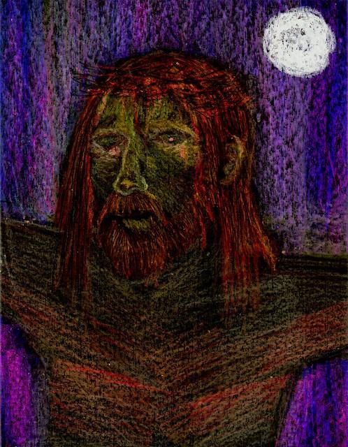Celtic Christ